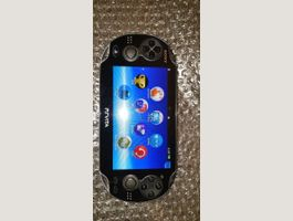 PS VITA WIFEE MIT SOFTWARSISTEM 3.60