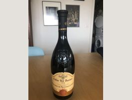Cellier Val Durance 2004