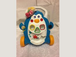 CHICCO Baby Classic 2-in-1 Mobil/NP:55.-