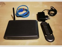 Wireless Router WBR-3400