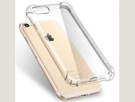 Silicone Hülle iPhone 7G/8G PLUS Cover
