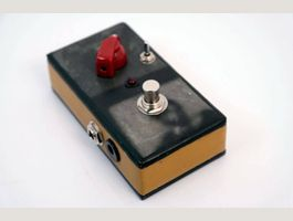 JAM Pedals - Rooster Booster