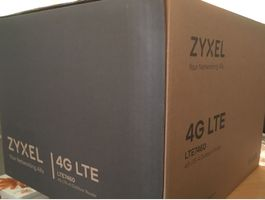 Zyxel 4G LTE7460 Router Outdoor