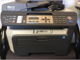 Drucker Brother MFC-7840W