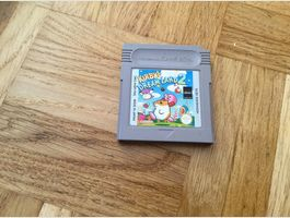 Kirbys Dream Land 2 Gameboy