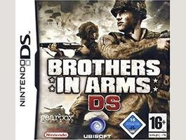 Brothers in Arms DS OVP