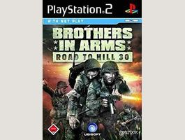 Brothers in Arms: Road to Hill 30 OVP