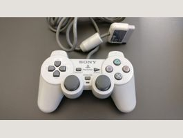 Playstation 1 Dual Analog Controller