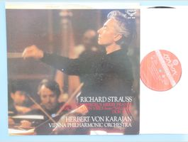 Karajan - Strauss - KING Super Analogue