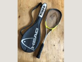 Squashracket HEAD titanium 160 G