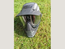 Paintballhelm