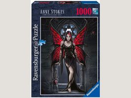 PUZZLE  ANNE STOKES Collection Gothic