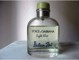 Dolce & Gabanna - Light Blue 120ml.