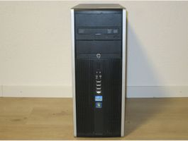 HP i7 PC 8GB, 1TB, ATI Radeon Grafik