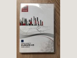 Nissan Connect 3 V3 Europe 2017