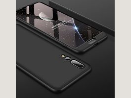360 full cover etui hulle Huawei P20 Pro