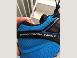 Salamon Speedcross 2