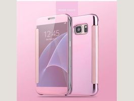 GALAXY S8+ PLUS Clear S View Case Cover