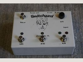 Divided by 13 Pedals Switchazel Pedal