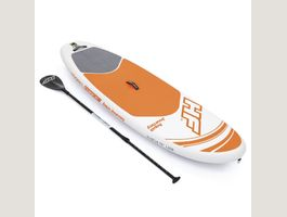 """""""Aqua Journey"""" Stand Up Paddle Surfboard"""