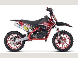 Mini Cross Sport Bike - ARROW V2 - 49ccm