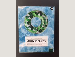 Schwimmring Tropical 82cm