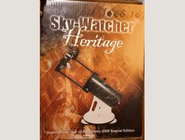 Sky-Watcher Heritage 650mm