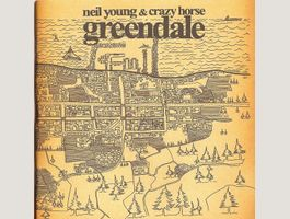 Neil Young & Crazy Horse - Greendale