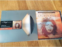 Lauryn Hill - The Miseducation of...