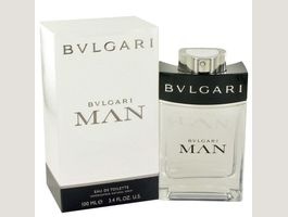 Bvlgari Man by Bvlgari 100 ml