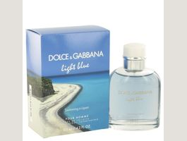Light Blue Swimming in Lipari ... 125 ml