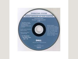 DeLL Windows 7 Pro SP1 32-bit