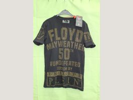 "T-Shirt Philipp Plein ""Mayweather One"""