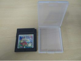 Game & Watch Gallery 3 - Game Boy GB