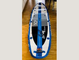SUP Stand up Paddle - Jilong Zray 10'6