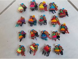 18 BROCHES