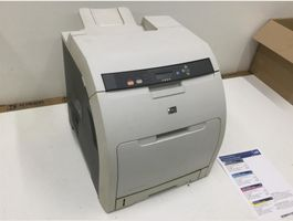 Drucker HP Color Laser Jet 3800