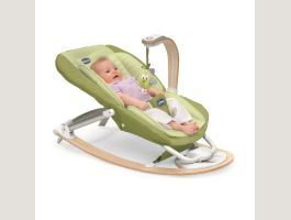 Babywippe i-feel von Chicco