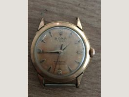 Boma Vintage Automatic 32 mm