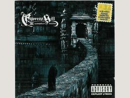 set 2CD's - Cypress Hill -Teples of Boom