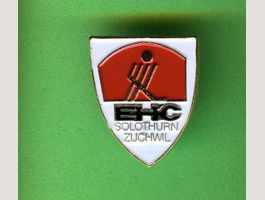 1 Pin   EHC  Solothurn - Zuchwil