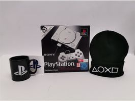 Playstation Package