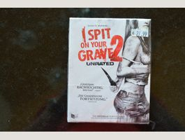 I spit on your Grave 2 (2013) unrated
