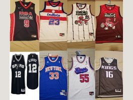 NBA Trikot Jerseys