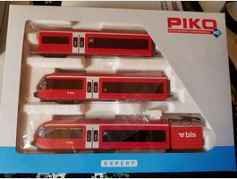 Piko 97708 RABe  526  GTW 2/8 BLS