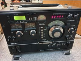 SONY CRF-320 Radio