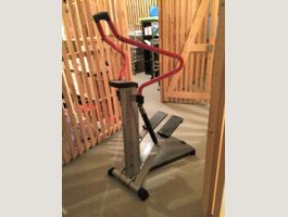 Kettler Power Stepper