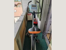 Motive fitness  HT 100