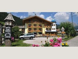 Dolomiten 3 Tg. Hotel Ciamol Halbpension