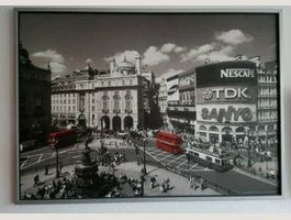 Bild London Piccadilly Circus